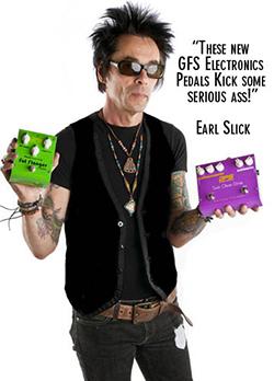 GFS Pedals